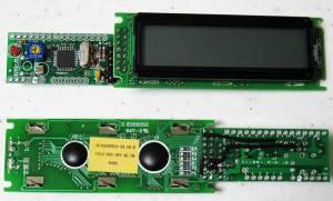 ちびでぃ~のPRO328+LCD