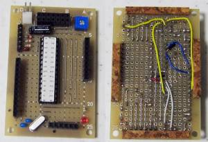LCD付Arduino互換機_1