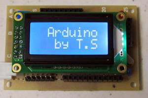 LCD付Arduino互換機_2